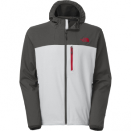 The North Face Nimble Hooded Softshell Jacket – Men's