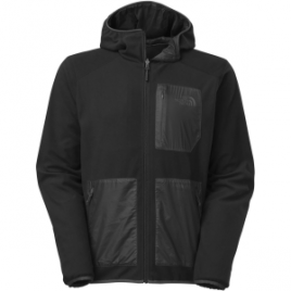 The North Face Wilkens Reversible Wind Hooded Jacket – Men's