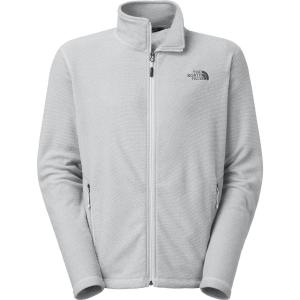 ec0174b3e The North Face Texture Cap Rock Full-Zip Fleece Jacket - Men's ...