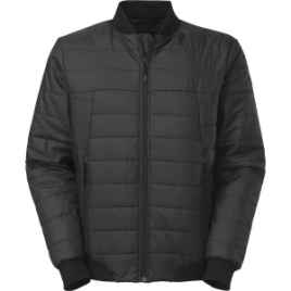 The North Face Bodenburg Insulated Bomber Jacket – Men's