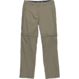 Mountain Hardwear Castil Convertible Pant – Men's