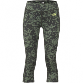 The North Face Pulse Capri Tights – Women's