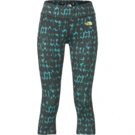 The North Face Pulse Marker Capri Tight – Women's