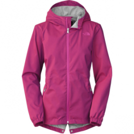 The North Face Iridescent Karenna II Jacket – Women's