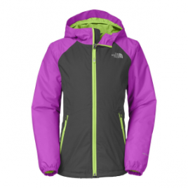The North Face Insulated Allabout Jacket – Girls'