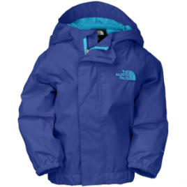 The North Face Tailout Rain Jacket – Infant Boys'