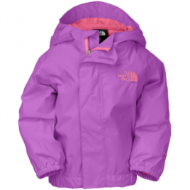 The North Face Tailout Rain Jacket – Infant Girls'