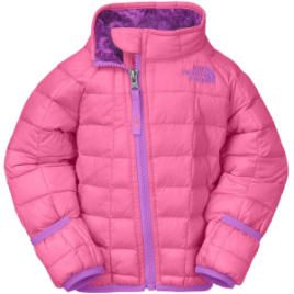 The North Face Thermoball Insulated Jacket – Infant Girls'