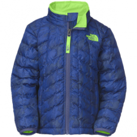 The North Face Thermoball Full-Zip Jacket – Toddler Boys'