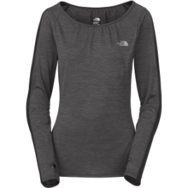 The North Face Initiative Shirt – Long-Sleeve – Women's