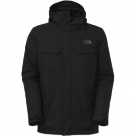 The North Face Grays Harbor Insulated Parka – Men's