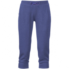The North Face Slacker Fleece Capri Pant – Women's