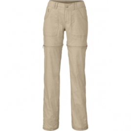The North Face Horizon 2.0 Convertible Pant – Women's