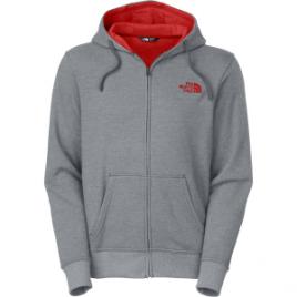 The North Face LFC Full-Zip Hoodie – Men's