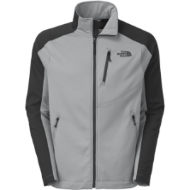 The North Face Tenacious Hybrid Full-Zip Jacket – Men's