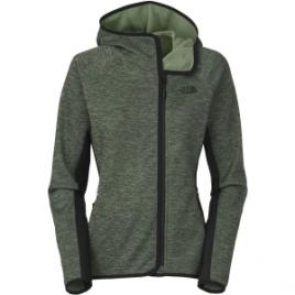 The North Face Arcata Hooded Fleece Jacket – Women's