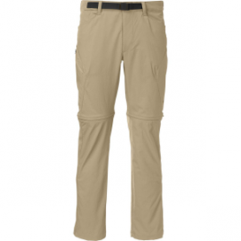 The North Face Straight Paramount 3.0 Convertible Pant – Men's