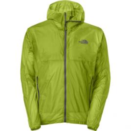 The North Face FuseForm Eragon Wind Jacket – Men's