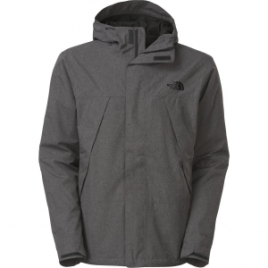 The North Face Metro Mountain Jacket – Men's