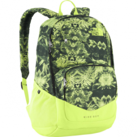 The North Face Wise Guy Backpack – 1648cu in