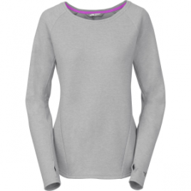 The North Face Slacker Pullover Sweatshirt – Women's