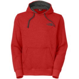 The North Face EMB LFC Pullover Hoodie – Men's