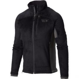Mountain Hardwear Monkey Man Grid II Fleece Jacket – Men's