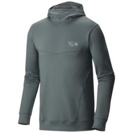 Mountain Hardwear Desna Alpen Hooded Jacket – Men's