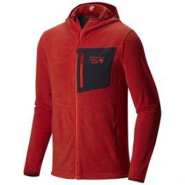 Mountain Hardwear Strecker Lite Hooded Jacket – Men's