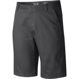 Mountain Hardwear Passenger Utility Short – Men's