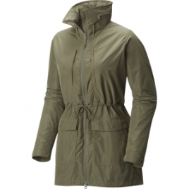 Mountain Hardwear Urbanite Parka – Women's