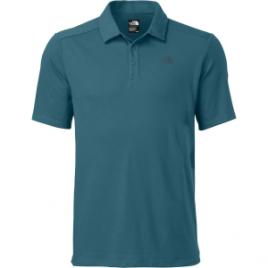 The North Face Crag Polo – Short-Sleeve – Men's