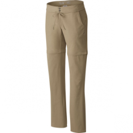Mountain Hardwear Yuma Convertible Pant – Women's