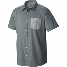 Mountain Hardwear Dervin Shirt – Short-Sleeve – Men's