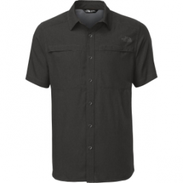 The North Face Traverse Shirt – Short-Sleeve – Men's