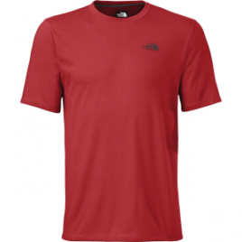The North Face Crag Crew – Short-Sleeve – Men's