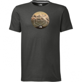 The North Face Ex3 Icon T-Shirt – Short-Sleeve – Men's