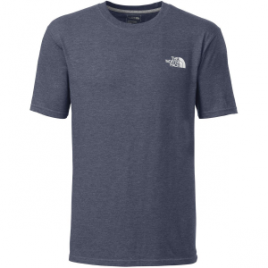 The North Face Red Box T-Shirt – Short-Sleeve – Men's