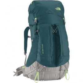 The North Face Banchee 65 Backpack – Women's – 3967cu in