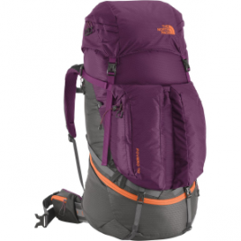 The North Face Fovero 70 Backpack – Women's – 4272cu in
