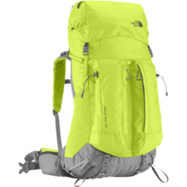 The North Face Banchee 50 Backpack – 3051cu in