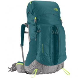 The North Face Banchee 50 Backpack – Women's – 3051cu in