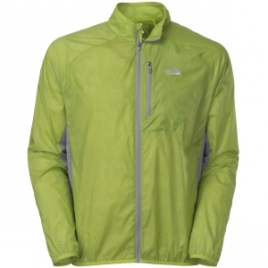 The North Face Better Than Naked Jacket – Men's