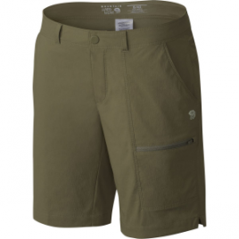 Mountain Hardwear Metropass Bermuda Short – Women's