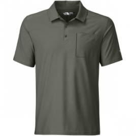 The North Face Ignition Polo Shirt – Short-Sleeve – Men's