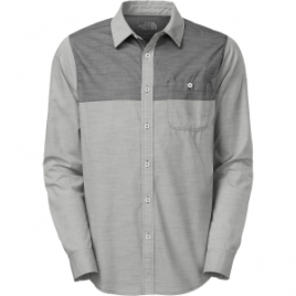 The North Face Block Me Shirt – Long-Sleeve – Men's