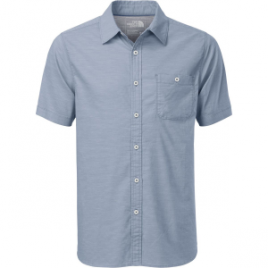 The North Face Red Point Shirt – Short-Sleeve – Men's