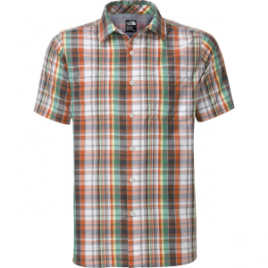 The North Face Solar Plaid Shirt – Short-Sleeve – Men's