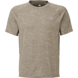 The North Face Ambition Shirt – Short-Sleeve – Men's