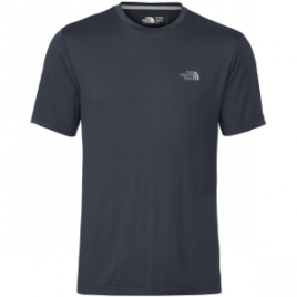 The North Face Engineered Tek T-Shirt – Short-Sleeve – Men's